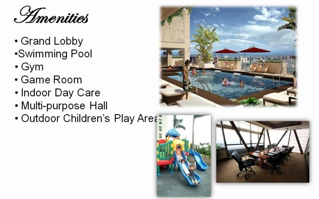 The Residences Cebu