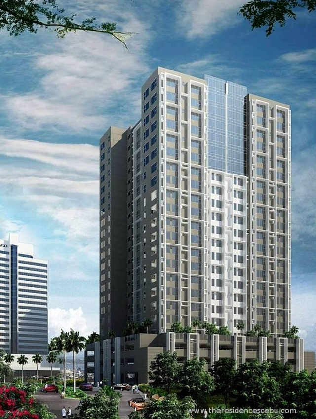 The Residences Cebu