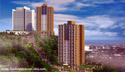 Marco Polo Residences Cebu City is a condominium development of Federal Land.